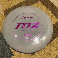 Used Prodigy 400g M2 177g