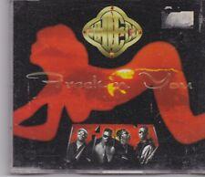 Jodeci-Freek N You cd maxi single
