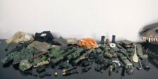 Huge Lot Of 21st Century Toys Ultimate Soldier GI Joe 1:6 Scale Gear & Weapons