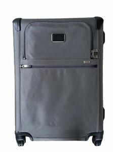 Tumi Medium Trip Packing Case Luggage Suitcase