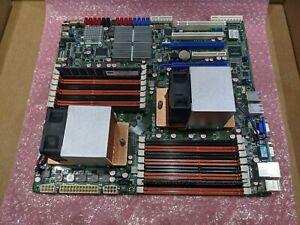 ASUSKGPE-D16 Motherboard, Dual AMD Opteron 6128,16GB RAM, Libreboot Ready