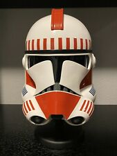 Star Wars Master Replicas Shock Trooper out of 750 Rare 1:1