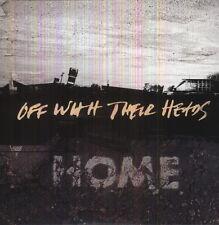 Off with Their Heads - Home [New Vinyl] Bonus CD