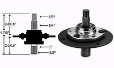 "MTD SPINDLE ASSEMBLY FOR MODEL 806 SERIES 42"" RIDING LAWN MOWER 917-0912"