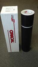 "Oracal 341 1 Roll 24""x50yd(150ft) Gloss Black Sign Vinyl"