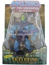 Skeletor 2nd Masters of the Universe Classics he-Man MOC nuevo _ motu-Classics _ de