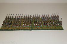 6mm Napoleonic Austrian Grenzer Infantry