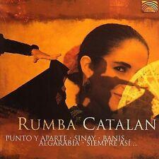 Rumba Catalan, New Music