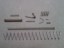 Wolff SPRING KIT for High Standard .22 Pistols HS-22 10 Pak w/ Mag Spring 69192