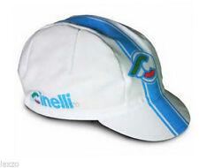 Cinelli Unisex Adults Cycling Hats, Caps & Headbands