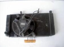 RADIATORE + ELETTROVENTOLA SUZUKI GSF 400 BANDIT '92 .