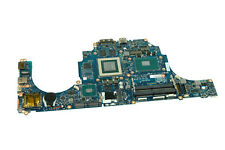 DVV6W GENUINE DELL MOTHERBOARD I7-6700HQ GTX 970 ALIENWARE 17 R3 P43F (A)(AB59)*