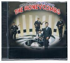 Honeycombs-Have I the right-Very best of..20 Titel, 60's UK Beat/CD-Neuware