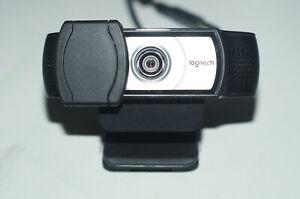 Logitech C930e Webcam ohne OVP