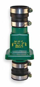 Zoeller Sump Pump Check Valve
