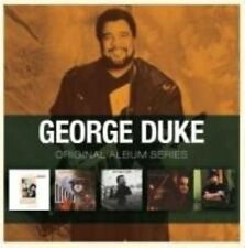 Original Album Series 0081227980061 by George Duke CD