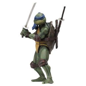 Teenage Mutant Ninja Turtles Leonardo 7 Action Figure NEW