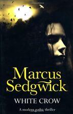 White Crow,Marcus Sedgwick