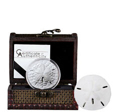 2017 Palau Sand Dollar 1 oz. Silver Proof $1 Coin In OGP SKU46396