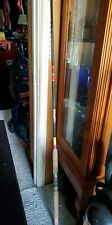 "Custom Built by Magnuflex (Miami, FL) 6'5"" 1 pc Trolling Rod vintage! USA"