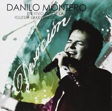 Devocion - Danilo Montero (CD, 2009, Integrity)