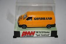 """AMW 1:87: 3025.1 VW T4 / LR Kasten """"Sped. Gondrand"""", OVP"""
