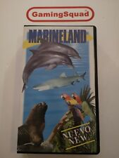 Marineland - Mallorca VHS Video Retro, Supplied by Gaming Squad