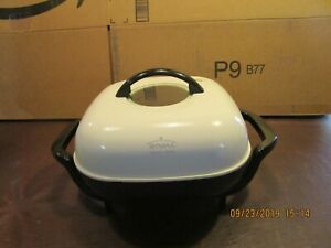 RIVAL ELECTRIC SKILLET, MODEL# 512P