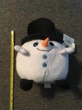 Best Made Toys International Prototype Snowman Plush