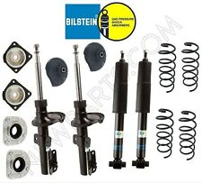 NEW Volvo S60 FWD 01-09 Front Struts & Rear Shocks Coil Springs Seats Mounts Kit