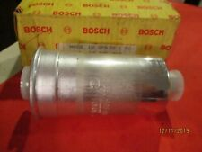 BOSCH 0450905083 Fuel Filter NEW- Audi BMW Porsche Volkswagen 1974 - 1978