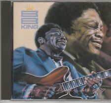 B.B. King - King of the Blues 1989, CD