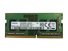 NEW Samsung 4GB DDR4 2666MHz SODIMM laptop memory RAM, M471A5244CB0-CTD