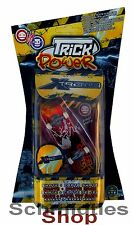 Finger Skateboard - Trick Power/Xtreme - Modell 01