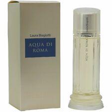 Laura Biagiotti Aqua di Roma Women 100 ml EDT Eau de Toilette Spray