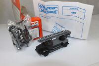 ro1397, Roco Minitanks 418 Mercedes Drehleiterwagen DL 22 BOX mint 1:87 H0