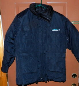 NORTHERN OUTFITTERS Expedition Series Parka & Liner Black Men's Sized Medium