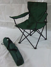 BRITISH ARMY FOLDING CHAIR J & S FRANKLIN CAMPING | TREKKING | LEISURE