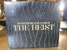 The  Heist [Digipak] by Macklemore/Ryan Lewis (Producer)/Macklemore & Ryan Lewi…