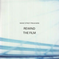 Manic Street Preachers - Rewind The Film (2013) CD NEW