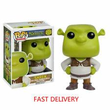 Funko Pop Anime Shrek 278 Vinyl Action Figures Doll Model Toy Gifts for Children