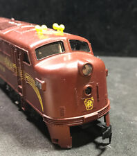 HO Pennsylvania Diesel 10 Inches Mint Runs strong Lot EE47