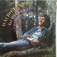 Ralph McTell /Ralph McTell Revisited UK  1970 TRA 227 excellent LP vinyl