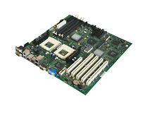 SERVER MOTHERBOARD IBM xSERIES 342 SOCKET 370 48P9072 DUAL INTEL PENTIUM 3 #L59