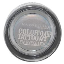New and Sealed Maybelline Color Tattoo 24 Hour Eyeshadow Seashore Frosts  #40