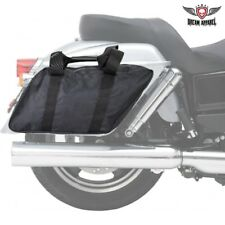 "20"" W x 10"" H MOTORCYCLE HEAVY DUTY TEXTILE SADDLEBAG LINER FOR YAMAHA - YDC14"