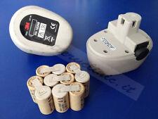 Batteria  PPS Colour Check Light  3M PN16398 12V Ni-Cd. kit AUTO INSTALLAZIONE