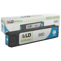 LD D8J10A 980 Black Ink Cartridge for HP Printer