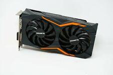Gigabyte GeForce GTX 1050 Ti 4GB G1 Gaming 4G Windforce Graphics Card
