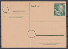BRD/Bund - PSo 1 * (ungelaufene Sonderpostkarte / Ganzsache von 1949 - 10 Pf.)